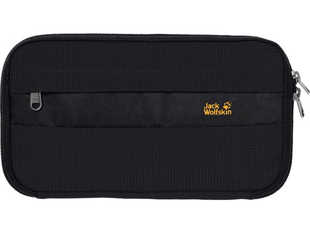 Jack Wolfskin Boarding Pouch RFID black